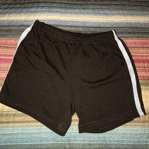 Infant Boys Soft Shorts